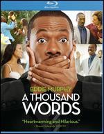 A Thousand Words [Blu-ray] [Includes Digital Copy] [UltraViolet] - Brian Robbins