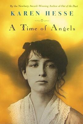 A Time of Angels - Hesse, Karen