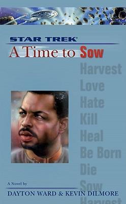 A Time to Sow - Ward, Dayton