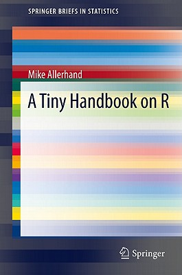 A Tiny Handbook of R - Allerhand, Mike