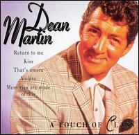 A Touch of Class - Dean Martin