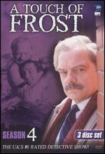 A Touch of Frost: Season 4 [3 Discs]
