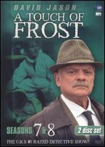 A Touch of Frost: Seasons 7 & 8 [2 Discs]