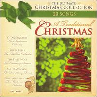 A Traditional Christmas [St. Clair] - Various Artists