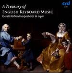 A Treasury of English Keyboard Music