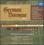 A Treasury of German Baroque Music