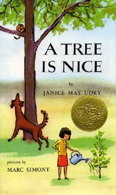 A Tree Is Nice - Udry, Janice May