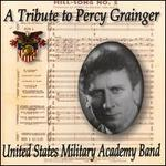 A Tribute to Percy Grainger