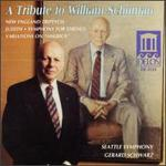 A Tribute to William Schuman