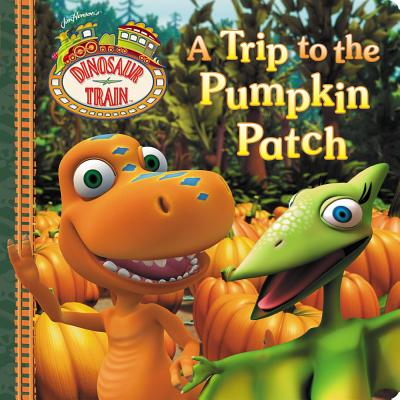 A Trip to the Pumpkin Patch - Grosset & Dunlap (Creator)