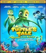 A Turtle's Tale: Sammy's Adventures [Limited Edition]