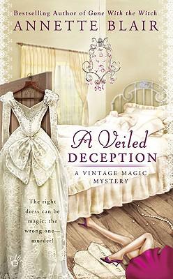 A Veiled Deception - Blair, Annette