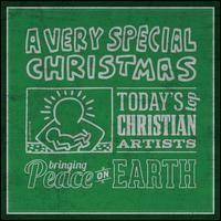 A  Very Special Christmas: Bringing Peace on Earth - Various Artists