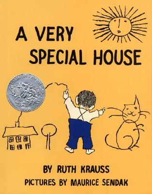 A Very Special House - Krauss, Ruth