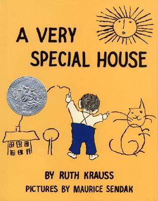 A Very Special House - Krauss