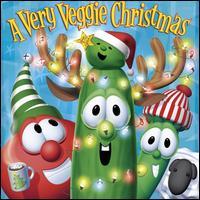 A Very Veggie Christmas - VeggieTales