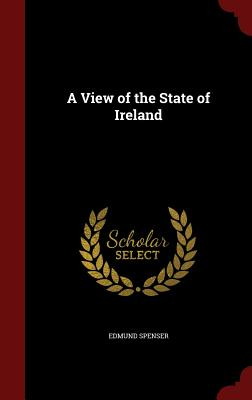 A View of the State of Ireland - Spenser, Edmund, Professor