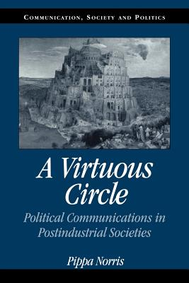 A Virtuous Circle: Political Communications in Postindustrial Societies - Norris, Pippa