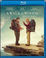 A Walk in the Woods [Blu-ray]