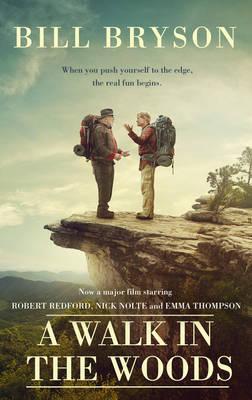 A Walk In The Woods - Bryson, Bill