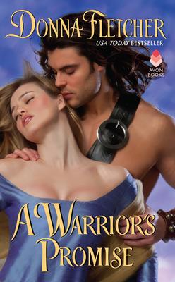 A Warrior's Promise - Fletcher, Donna