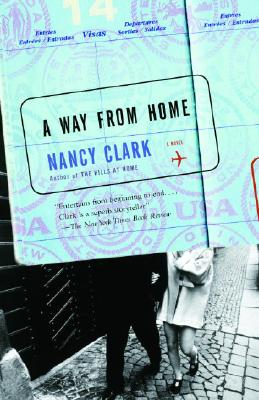 A Way from Home - Clark, Nancy