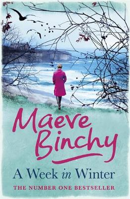 A Week in Winter - Binchy, Maeve