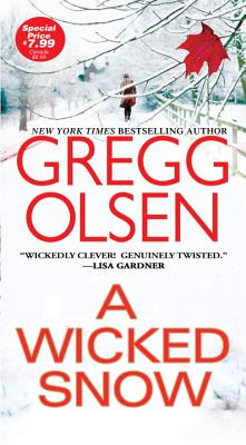 A Wicked Snow - Olsen, Gregg