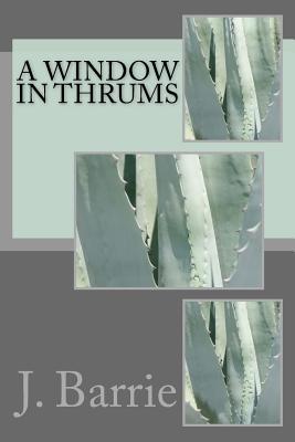 A Window in Thrums - Barrie, James Matthew