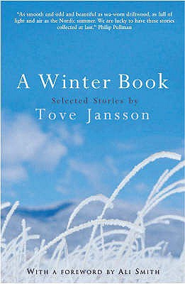 A Winter Book: Selected Stories - Jansson, Tove
