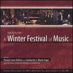 A Winter Festival of Music