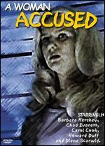 A Woman Accused - Robert Butler
