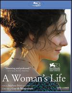 A Woman's Life [Blu-ray] - Stéphane Brizé