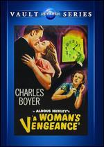 A Woman's Vengeance - Zoltan Korda