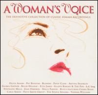 A Woman's Voice [Polygram] - Various Artists