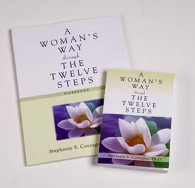 A Woman's Way Through the Twelve Steps - Covington, Stephanie S.