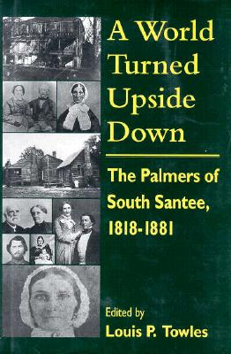 a world turned upside down The world turned upside down barry phillips and friends barry phillips and  friends explore the colorful variety of music popular in late 18th and early 19th.