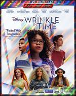 A Wrinkle in Time [Blu-ray/DVD]