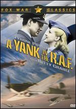 A Yank in the R.A.F. - Henry King