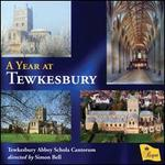 A Year at Tewkesbury