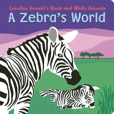 A Zebra's World -