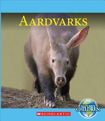 Aardvarks - Gregory, Josh