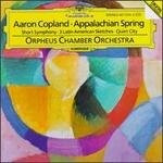 Aaron Copland: Appalachian Spring