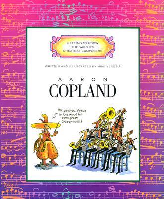 Aaron Copland - Venezia, Mike