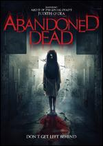 Abandoned Dead - Mark W. Curran