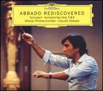 Abbado Rediscovered: Schubert - Symphonies Nos. 5 & 8
