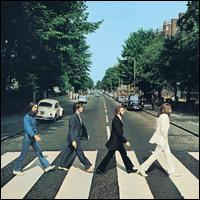 Abbey Road [50th Anniversary Edition] - The Beatles