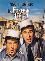 Abbott & Costello in the Foreign Legion - Charles Lamont