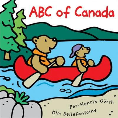 ABC of Canada - Bellefontaine, Kim