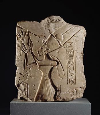 ABC of Egyptian Hieroglyphs - Malek, Jaromir